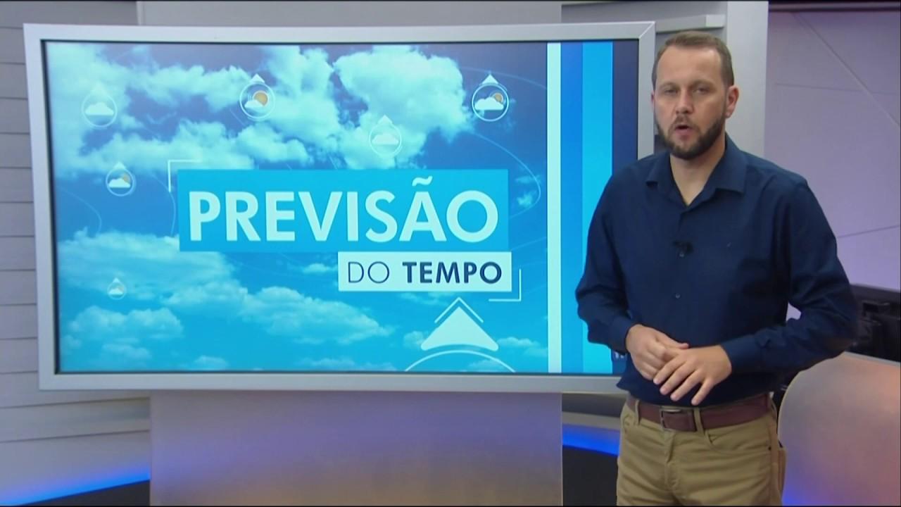 NSC TV - Boletim da Previsão do Tempo (21/02/2020) - YouTube
