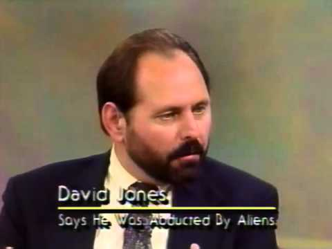 1994.04.26 Dr John Mack on Company (a WXYZ Detroit talk show