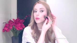 видео Весенняя коллекция макияжа от Tom Ford весна 2014
