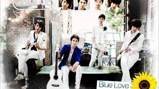 C.N Blue- Love Revolution(ringtone+dl link)(new part)