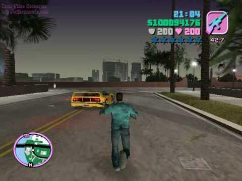Grand Theft Auto Vice City Ultimate