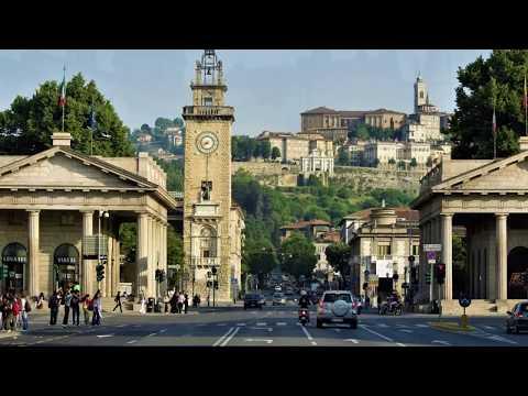 BERGAMO - Italy Travel Guide | Around The World