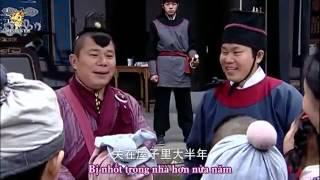 [Vietsub] Long du thiên hạ Phần 3 - Tập 13