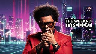 "Free 80's Retro The Weeknd Type Beat (Prod. RDY Beats) ""Jealous"""