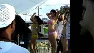 Car Show en Guayama