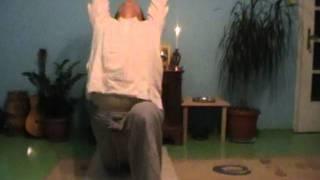 Hatha Yoga - Serie Asan