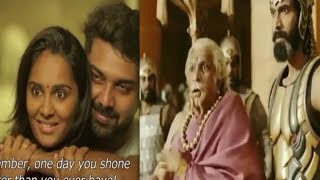 Bahubali 2 Vs  Lakshmi | Video Memes | Comady Video | Movies Updates