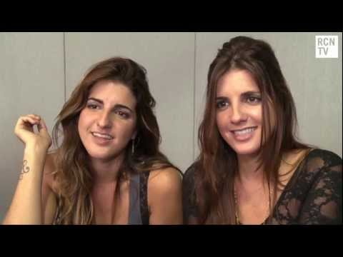 Electra & Elise Avellan    Grindhouse, Machete, Machete Kills