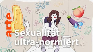Schluss mit dem Sexualdiktat! Freie Liebe!
