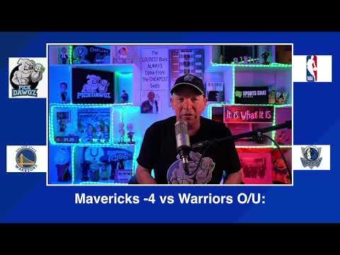 Dallas Mavericks vs Golden State Warriors 2/4/21 Free NBA Pick and Prediction NBA Betting Tips