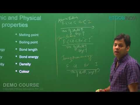 P block of Inorganic Chemistry for NEET by PMS Sir 5