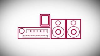 Connect a Sound Bar to Your LG Smart TV with webOS (2016 - 2017) | LG USA