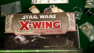 Star Wars: X-Wing Miniatures Game