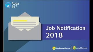 NIACL Assistant 2018 Notification & Vacancies Out