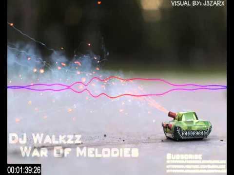 DJ Walkzz - War Of Melodies Thumbnail image