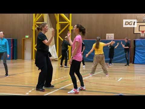 Kursus i Dans og Udtryk