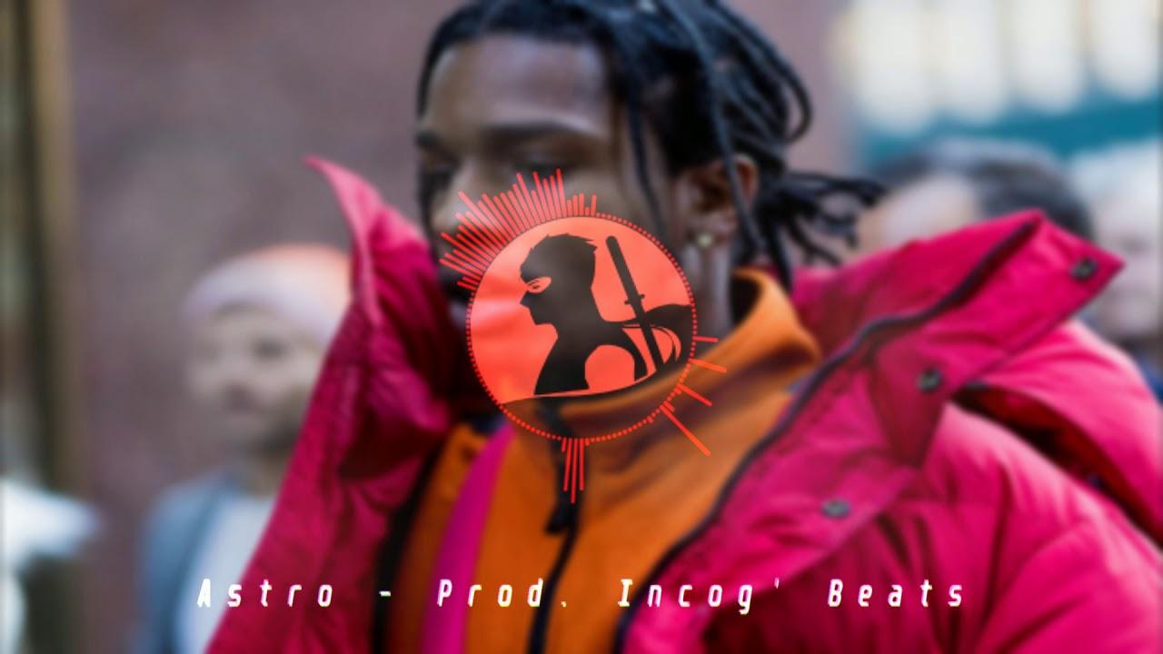 ASAP Rocky x Travis Scott Type Beat