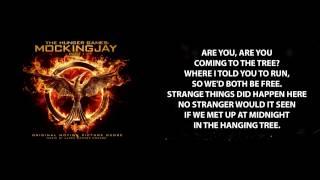 The Hanging Tree   Mockingjay pt 1 Soundtrack with lyrics