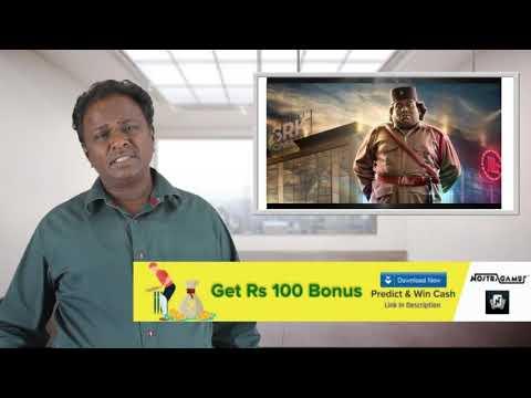GURKHA Movie Review - Yogi Babu - Tamil Talkies