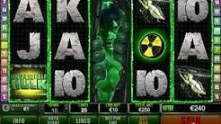 Incredible Hulk Slot Machine Kostenlos Spielen !