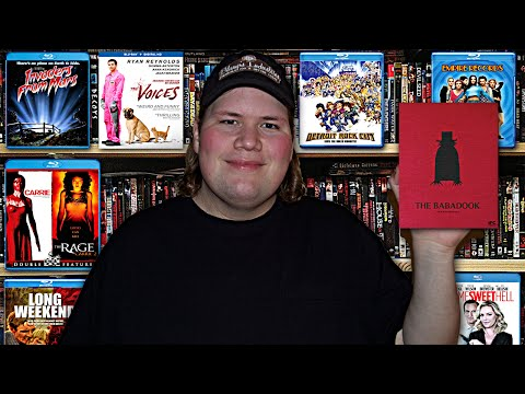 my-blu-ray-collection-update-4/3/15-:-blu-ray-and-dvd-movie-reviews