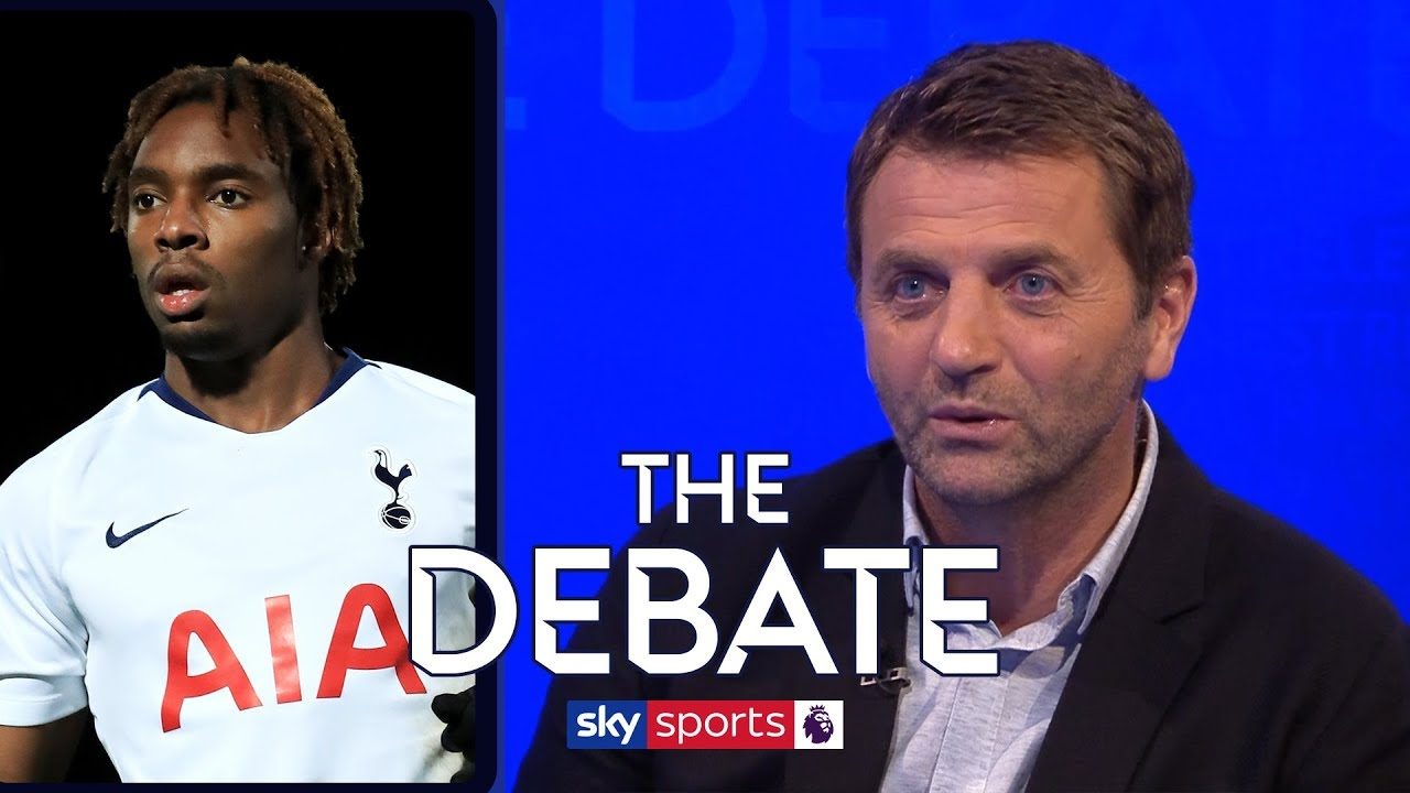 Signings? Youth? Llorente? How should Spurs cover for Harry Kane? | The Debate