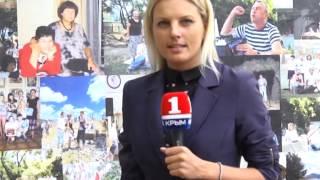В Коктебеле наступил «Волошинский сентябрь»  - «Видео новости - Крыма»
