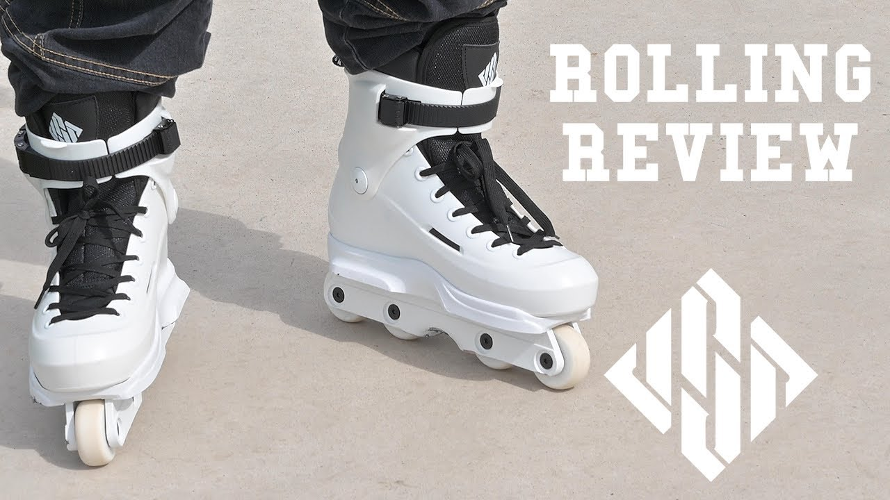 USD Sway Team IV 2020 - Rolling Review