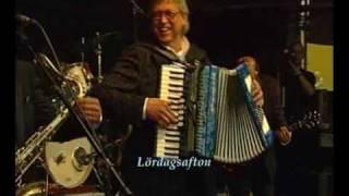 Vikingarna - Lördagsafton  [Live I Arvika] Den Sista Dansen