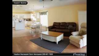 12907 Ivory Stone Lp Turnstone Model - Stoneybrook At Gateway (fort Myers, Fl) Home For Sale