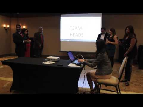 Corporate Event and Holiday Party Skits