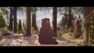 John Lewis: Bear & Hare Film