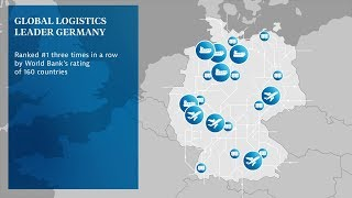 Logistics in Germany