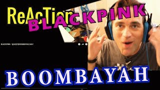 Baixar Ellis Reacts #264 // Reaction to BlackPink - Boombayah // MV // Musicians React