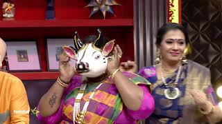 Cooku With Comali - 11th & 12th January 2020 - Promo 2