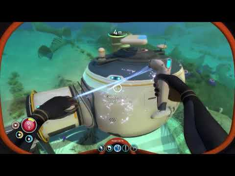 Subnautica How To Attach Scanner Room Quick Tips Youtube This video will show you how to attach a scanner room to your main base in subnautica created. subnautica how to attach scanner room quick tips