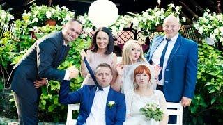 Моя свадьба в Польше