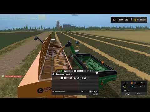 Welker Farms INC Part 8 2018-07-13 Farming Simulator 17 - Youtube