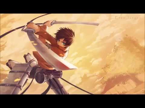Nightcore - Me Against The World