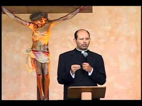 Palestra Maturidade na Oração - Padre Paulo Ricardo