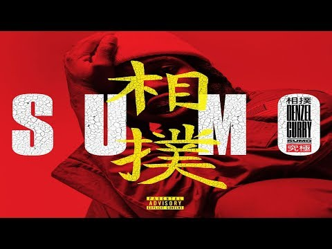 DENZEL CURRY - SUMO
