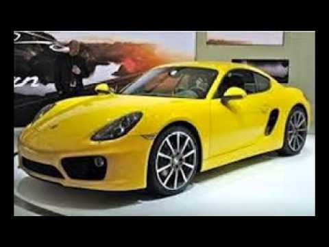 Automatic Sports Cars YouTube - Automatic sports cars