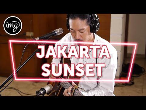 JAKARTA SUNSET - HIROAKI KATO