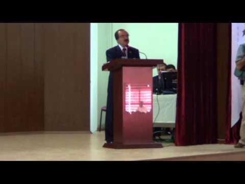 2013 2014 Açılış konuşması Valimiz H.AvniCOŞ