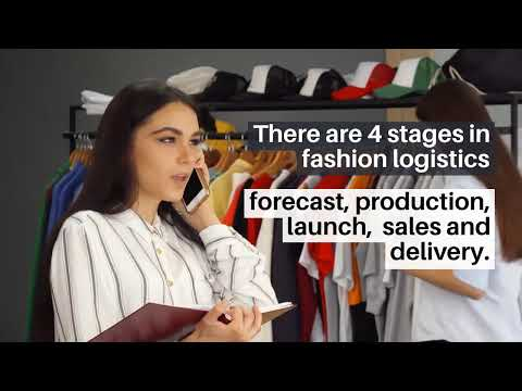 Retail Distribution In The Fashion Industry 440 Industries