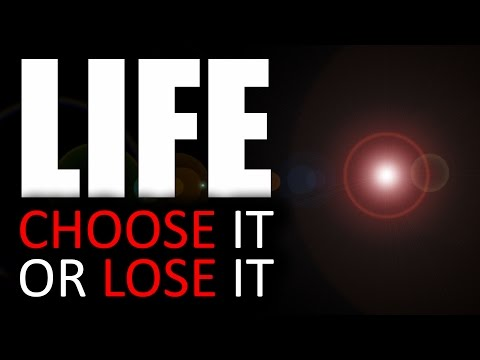 Choose or Lose ?? : One Minute Motivational Video