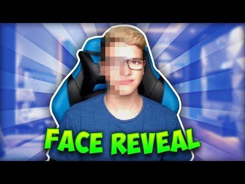 ECLIHPSE FACE REVEAL