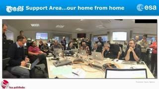 LISA Pathfinder First Results Media Briefing