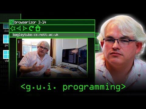 GUI Programming In...