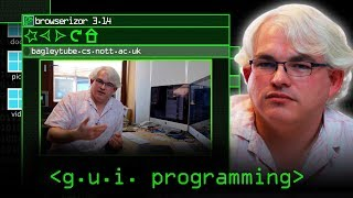 GUI Programming Introduction - Computerphile